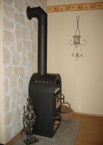 kamin selber idee. Black Bedroom Furniture Sets. Home Design Ideas